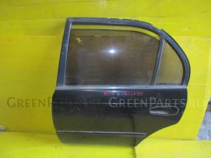 Дверь на Toyota Corolla AE100 5AFE