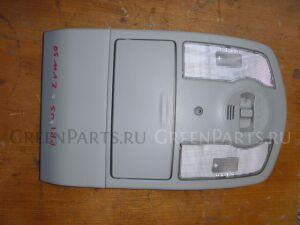 Светильник салона на Toyota Prius ZVW30 2ZR