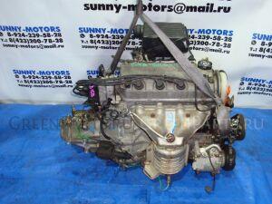 Двигатель на Honda Civic EK2, EK3, EK4 D15B trambler