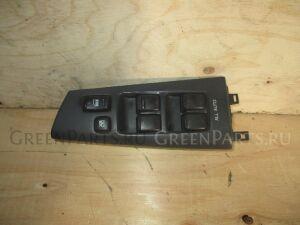 Блок управления стеклоподъемниками на Toyota Corolla Runx NZE121 1NZ-FE