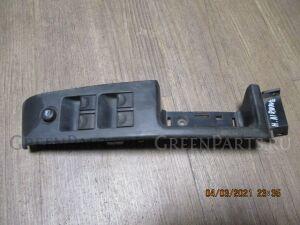 Блок управления стеклоподъемниками на Honda Airwave GJ1 L15A