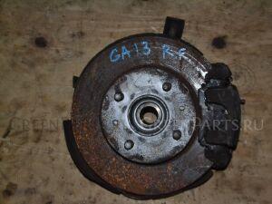 Ступица на Nissan Ad VY10.VFY10.WFY10.WEY10.WY10 GA13