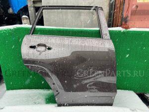 Дверь на Toyota Rav4 AXAA54, AXAH52, AXAH54, MXAA52, MXAA54 67003-0R150