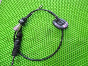 Трос переключения КПП на Honda Fit GD1 L13A