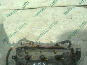 Головка блока цилиндров на Nissan Murano TNZ51 VQ35DE