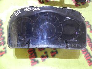 Спидометр на Nissan Note E12 HR12DDR 248103VA5A