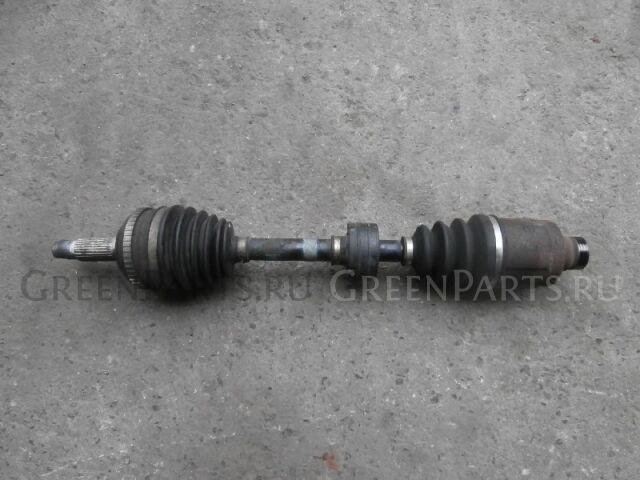 Привод на Honda Odyssey RA1 F22B