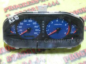 Спидометр на Nissan Cube AZ10 CGA3DE 2U501