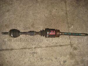 Привод на Toyota Bb NCP35 1NZ