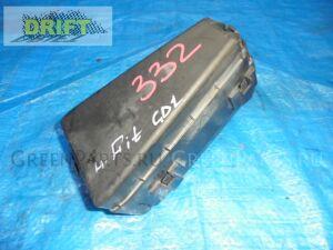 Блок предохранителей на Honda Fit GD1 L13A