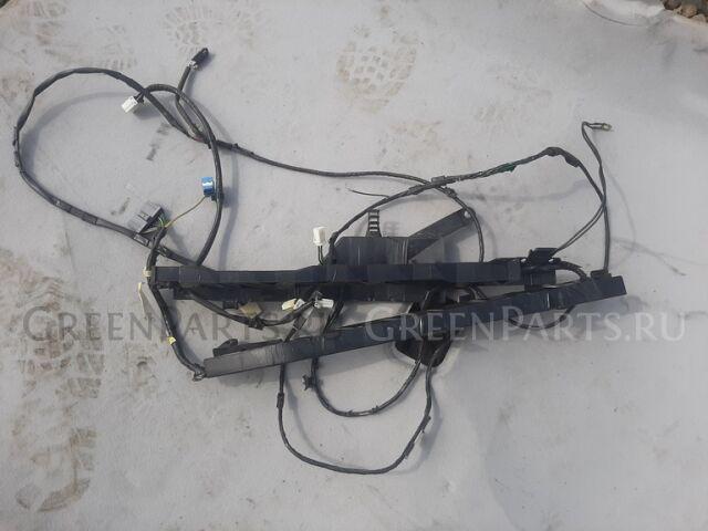 Проводка салона на Mitsubishi Legnum EC5W