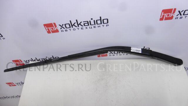 Щеткодержатель на Honda Accord CU2