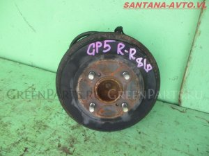 Ступица на Honda Fit GP5 LEB