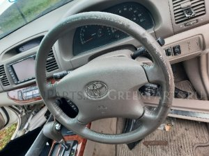 Руль на Toyota Camry ACV30 2AZ-FE