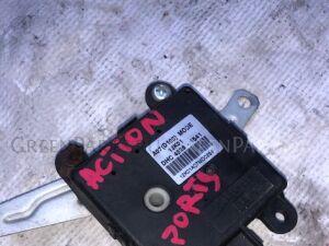 Сервопривод заслонок печки на Ssangyong Actyon Sports QJ D20DTR 6911109141