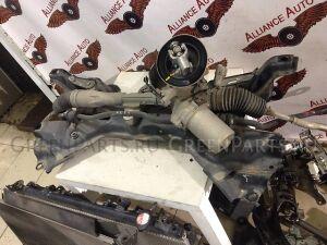 Балка подвески на Honda Fit GE6 L13A 1