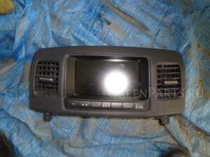 Монитор на Toyota Mark II 110