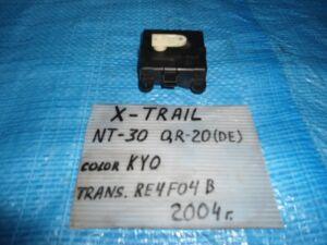 Сервопривод заслонок печки на Nissan X-Trail NT30 QR20DE 3j01030840