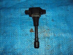 Катушка зажигания на Nissan Tiida C11 HR15 22448-ed000