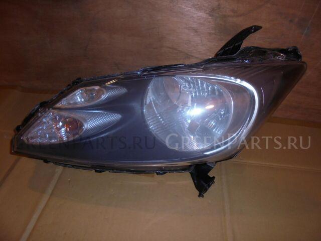 Фара на Honda Freed GB3 10022838