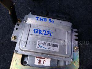 Блок efi на Nissan Teana TNJ31 QR25DE A56-Z67