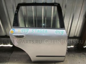 Дверь на Nissan Stagea M35
