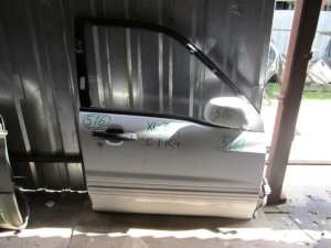 Дверь на Suzuki Grand Vitara TX92W
