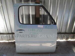 Дверь на Nissan Cube BZ11
