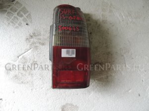 Стоп на Toyota Hilux Surf KZN185 33-07863