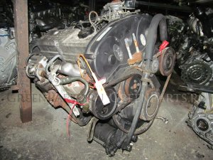 Двигатель на Mitsubishi RVR 4D68 QG6494