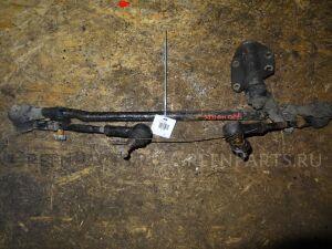 Рулевая трапеция на Isuzu Bighorn UBS69 4JG2