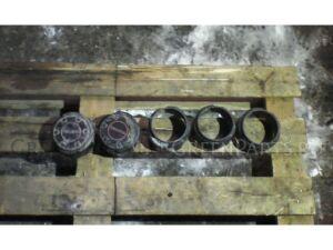 Колпачок на диски на Toyota Masterace Surf CR30 2C