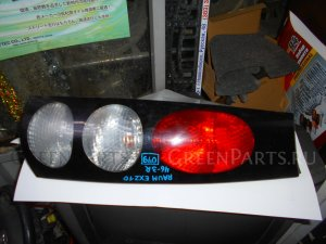 Стоп-сигнал на Toyota Raum EXZ10 463
