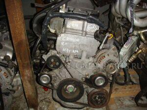 Двигатель на Nissan Cube BZ11 CR14 319927