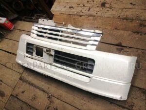 Бампер на Suzuki Wagon R MC22S