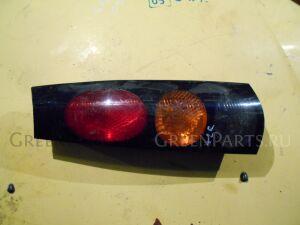 Стоп-сигнал на Toyota Raum EXZ10 462