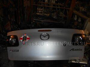 Крышка багажника на Mazda Axela BK5P 2775