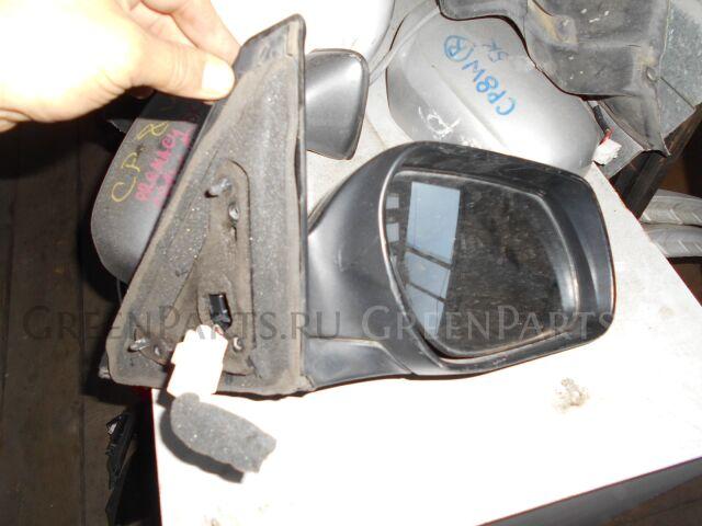 Зеркало на Mazda Axela BK5P 5k
