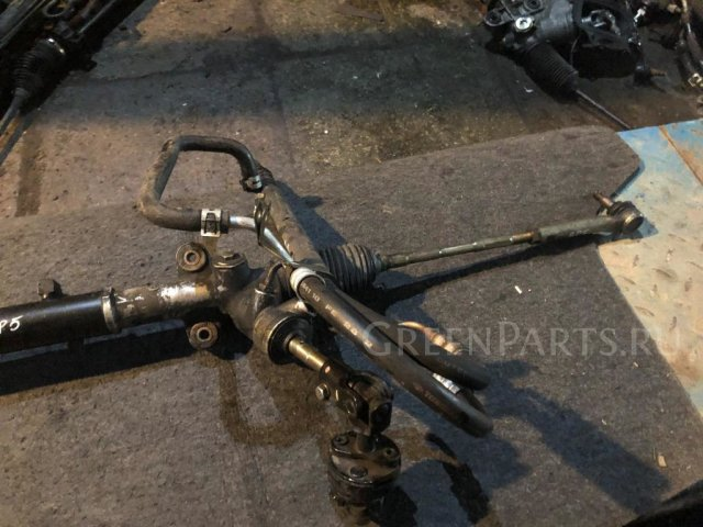 Рулевая рейка на Subaru Legacy BP5