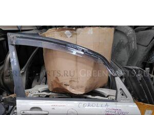 Дверь на Toyota Corolla Spacio NZE121