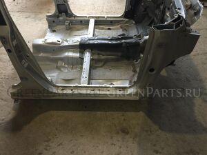 Порог на Toyota Corolla NZE124 1NZ-FE