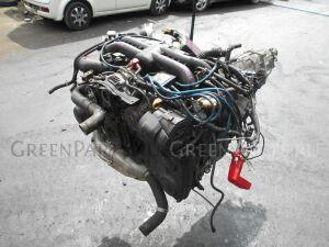 Двигатель на Subaru Legacy BP5 EJ20X EJ20XHKDME