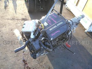 Двигатель на Toyota MARKII GX110 1G-FE