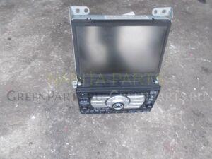 Магнитофон на Nissan X-Trail T31,NT31,TNT31,DNT31 QR25