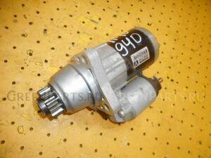 Стартер на Nissan Teana L33 QR25DE