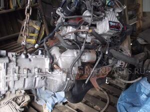 Стартер на Suzuki Jimny JA71V F5AT