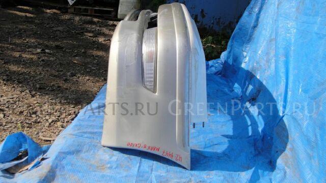 Бампер на Toyota Mark II GX100 1GFE 22274