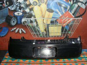 Бампер на Suzuki Alto Lapin HE22S K6A