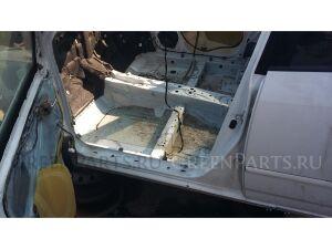 Порог на Toyota Corolla Spacio NZE121 1NZ