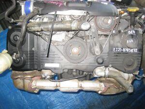 Двигатель на Subaru Legacy BE5 EJ20TT B703672